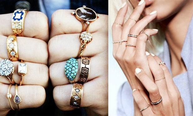 เคล็ด(ไม่)ลับ…สวมแหวนอย่างไรให้โชคดี? – ถมนคร